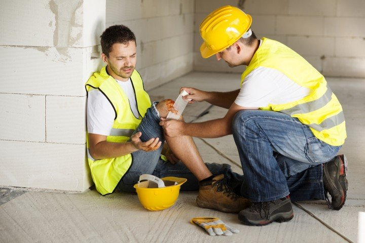 Types of Construction Site Accidents | Miller Ogorchock